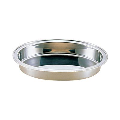 UK 18-8 ユニット小判湯煎用 ウォーターパン 30インチ