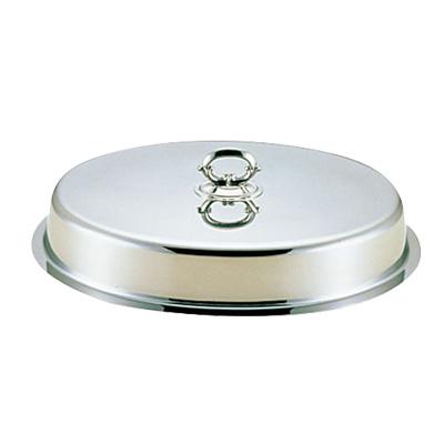 UK 18-8 ユニット小判湯煎用 カバー 20インチ