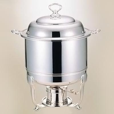 UK 18-8 バロン スープウォーマー 5L
