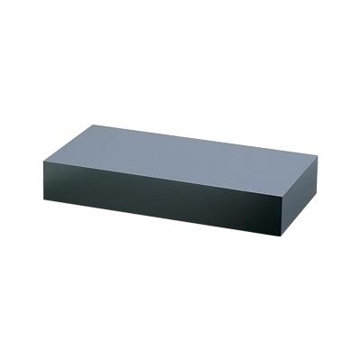 アクリル ディスプレイ BOX 大 B30-8 600×300×H100mm <黒マット>