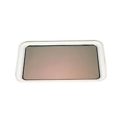 UK チーズトレイ (18-8角盆付) 455×340mm【 アドキッチン 】