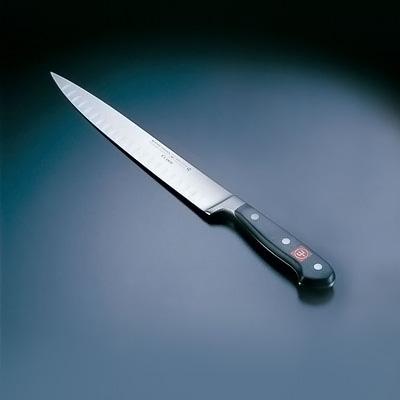 クラッシック カービングナイフ 4524-23(グラントン刃) 全長357mm