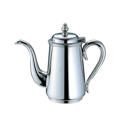 UK 18-8 B渕 コーヒーポット 15人用 1800c.c.