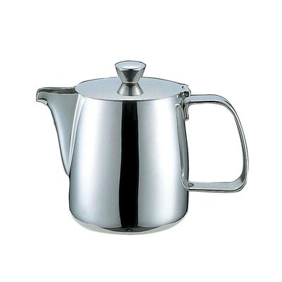 UK 18-8 Bタイプ型 コーヒーポット 500c.c.【 アドキッチン 】