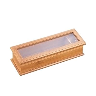 竹製箸箱 290×100×H70mm