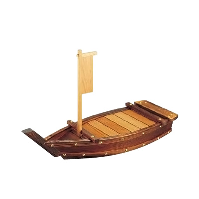 ネズコ 大漁舟 2尺 610×220mm