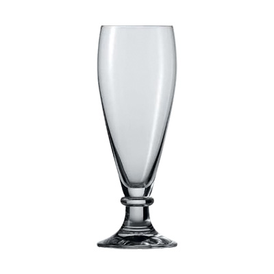 ビールグラス プレミアム ブラッセル ピルスナー(6個入) 865493/6222 400c.c.