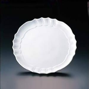 ロイヤル オーブンウェアー 丸皿バロッコ PG850-43 直径430mm