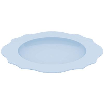 グッチーニ ディナープレート 2907.00128 直輸入品激安 アドキッチン ブルー 今だけスーパーセール限定 直径270×H20mm