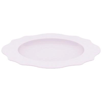 グッチーニ ディナープレート 日本限定 2907.00131 ピンク 直径270×H20mm 海外 アドキッチン