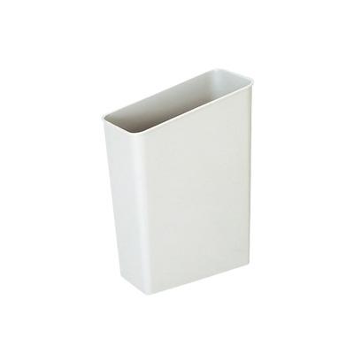 店内全品ポイント10倍 3 4 20:00-3 11 1:59まで ゴミ入れ 贈呈 角型 格安 価格でご提供いたします O-40 285×160×H400mm トス ポリプロピレン