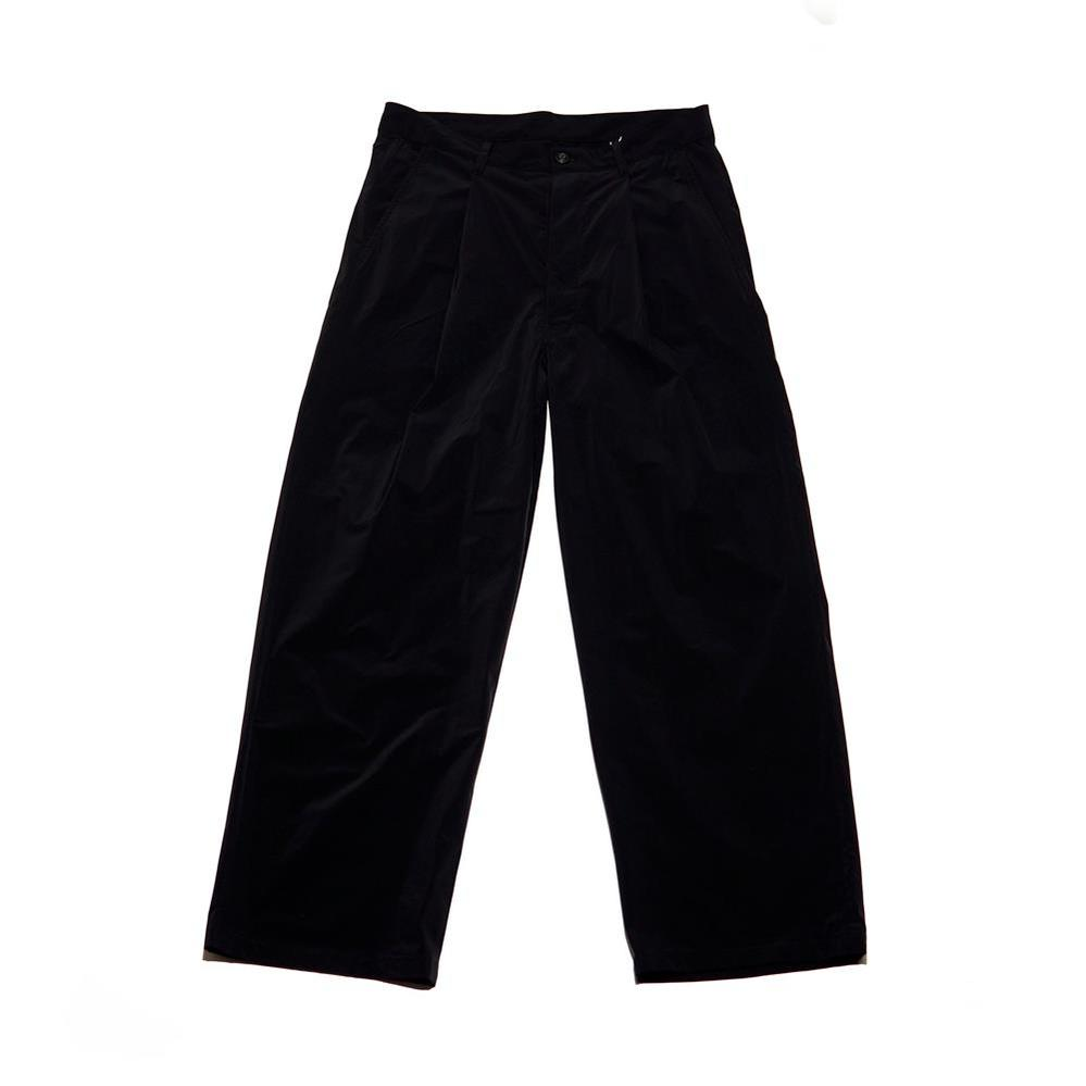 MONO PANTS COL:BLACK 【Palme d'Or パルムドール】【MEN'S メンズ】【2017AW】【201710】【追委】