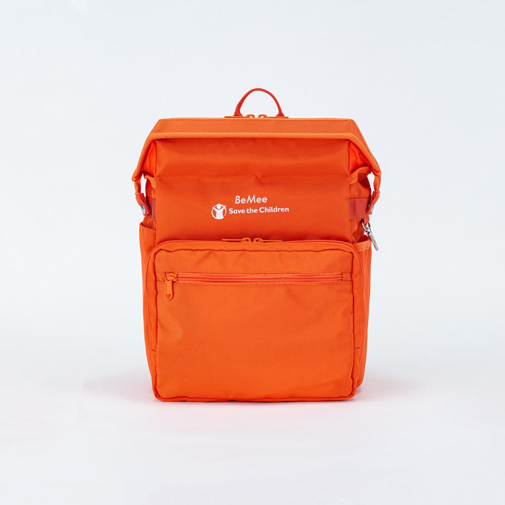 祝日 日本産 子どもファーストランドセル サニーオレンジ