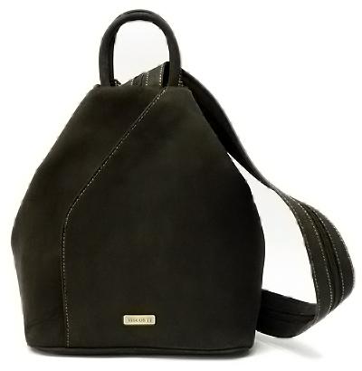 本革/2WAYレディースリュック ワンショルダーバッグ/VISCONTI 18064-monica /レザーバッグ/革鞄/