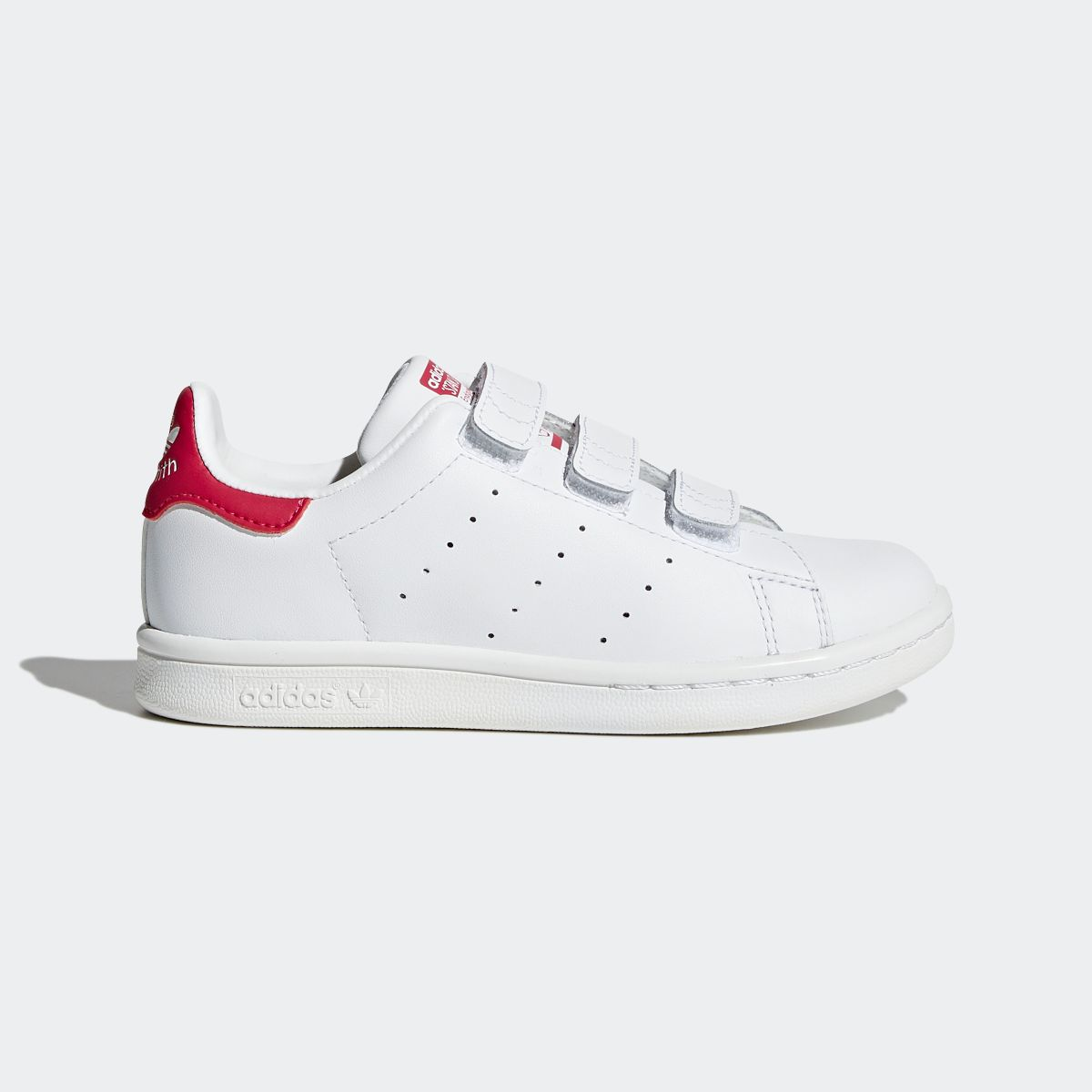 stan smith youth adidas