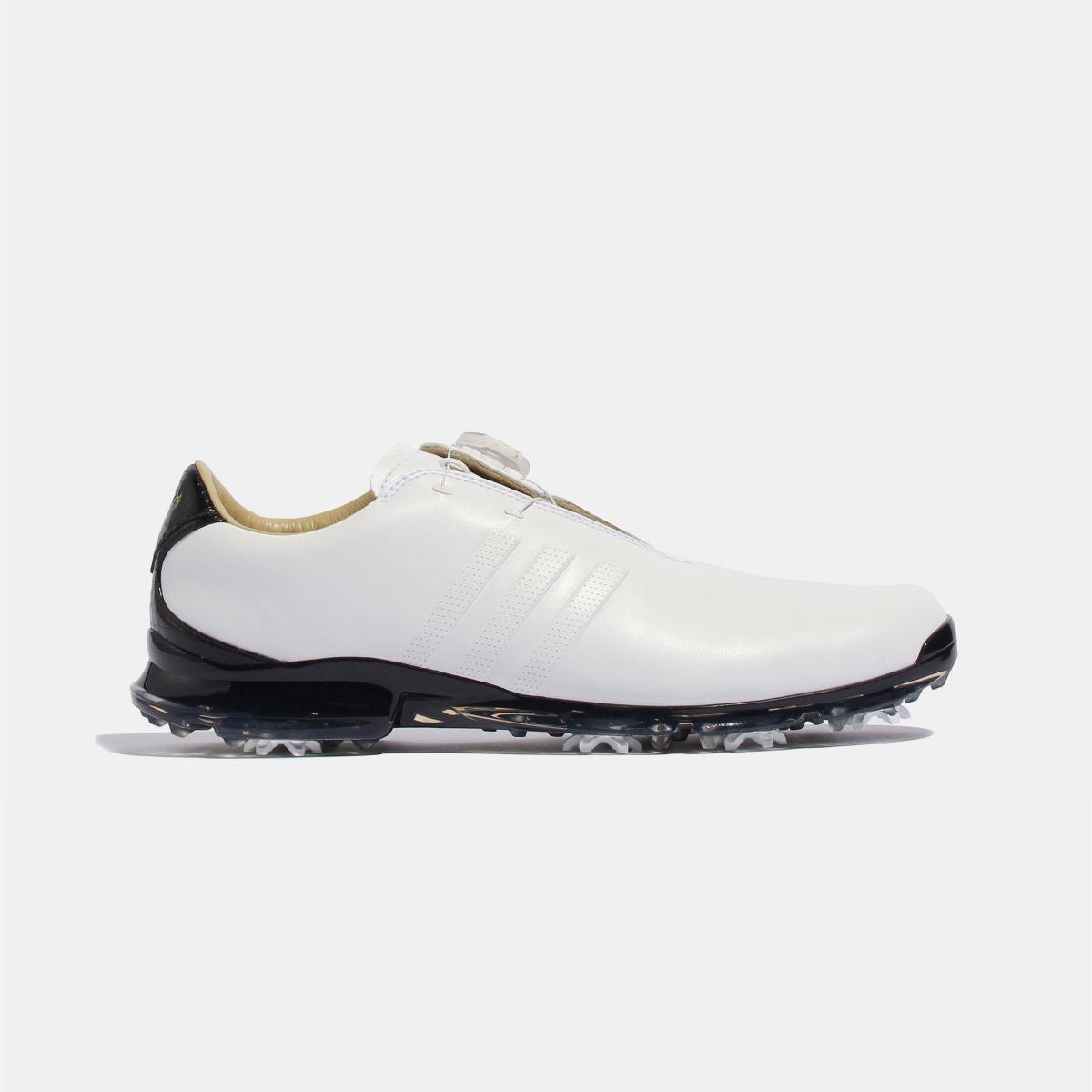 【公式】アディダス adidas アディピュア レイ ボア 2.0 【ゴルフ】 メンズ ゴルフ シューズ スポーツシューズ F33586