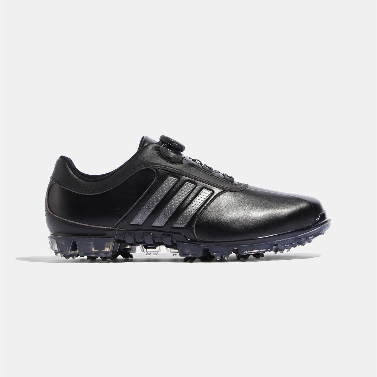 【公式】アディダス adidas ピュアメタル ボア プラス 【ゴルフ】 メンズ ゴルフ シューズ スポーツシューズ Q44898