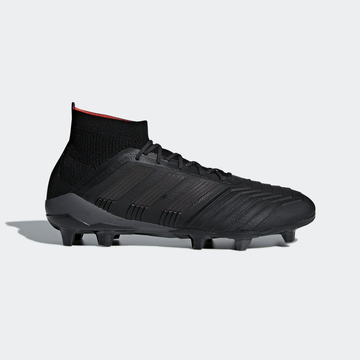 【公式】アディダス adidas プレデター 18.1 FG/AG メンズ CM7413 サッカー・フットサル シューズ 合成繊維 合成底
