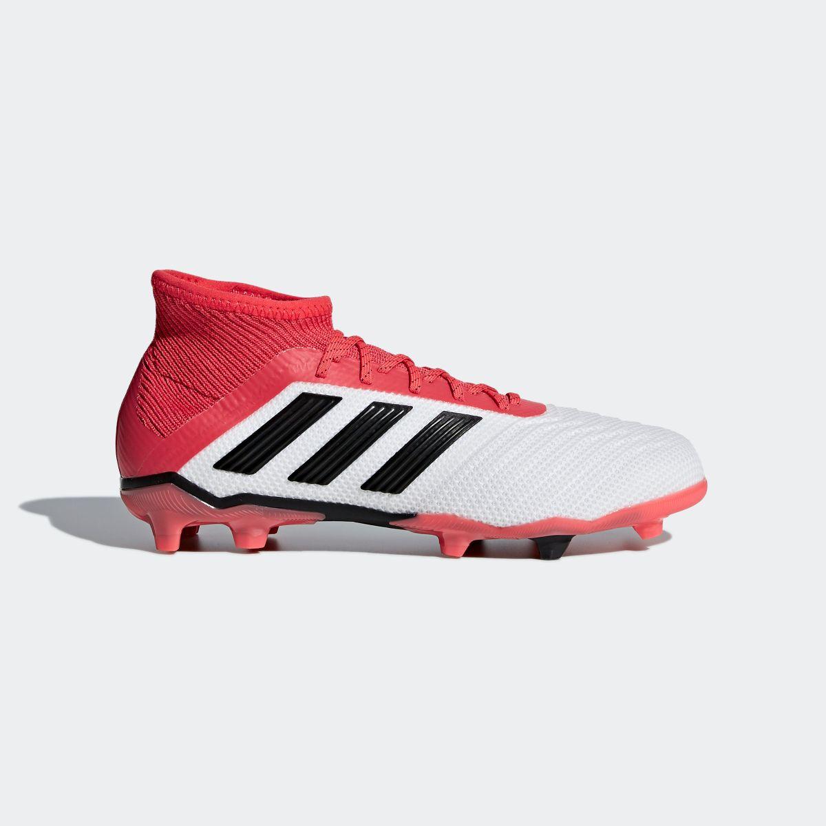 【公式】アディダス adidas プレデター 18.1 FG/AG J キッズ CP8873 サッカー・フットサル シューズ 合成繊維 合成底