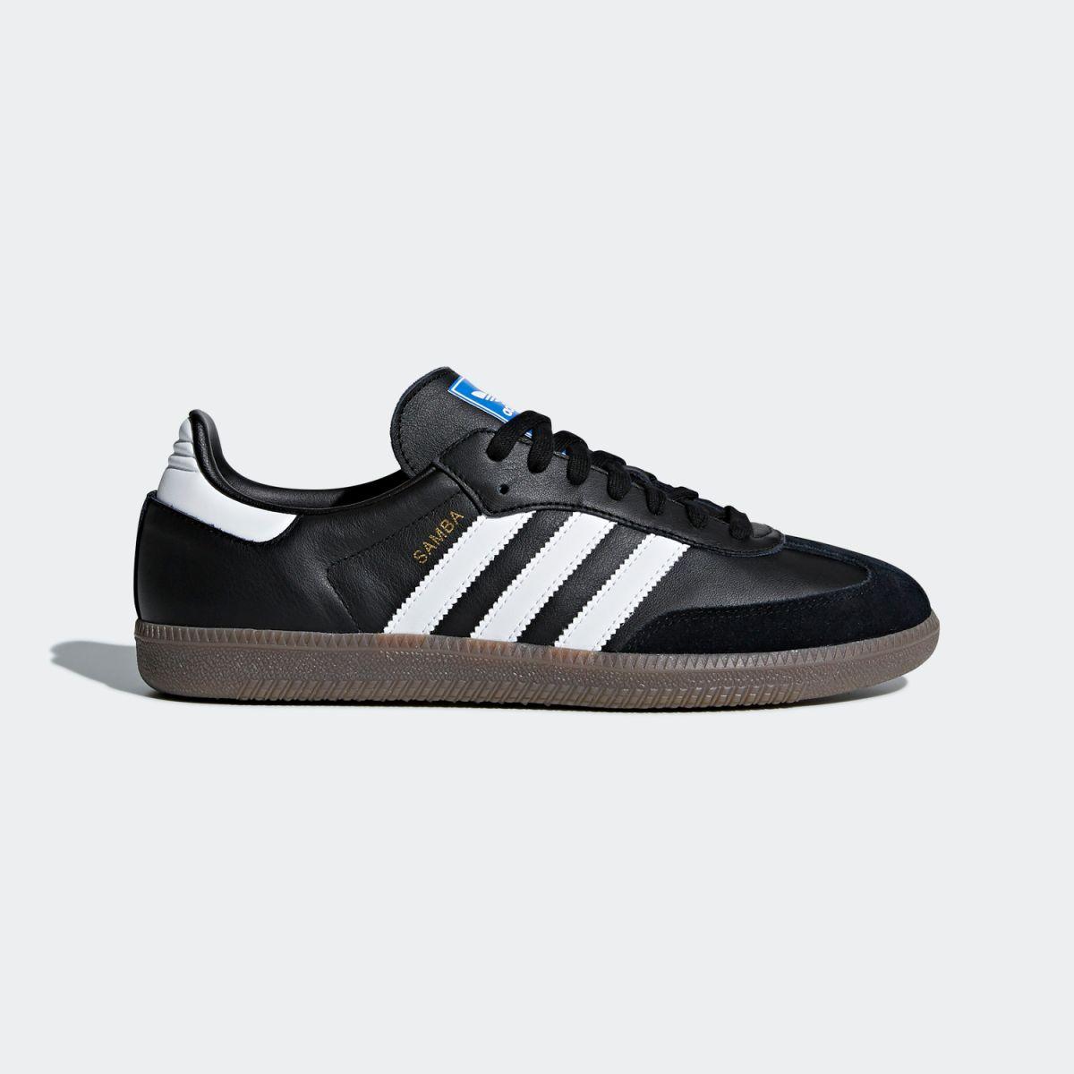 Schuhe adidas SAMBA OG  BZ0057