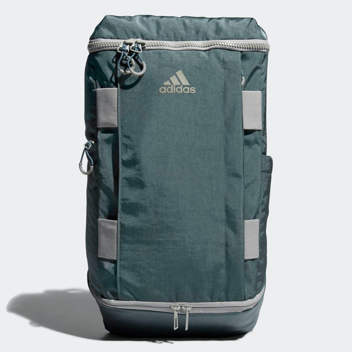 【公式】アディダス adidas OPSバックパック 26L レディース メンズ DM3271 ジム・トレーニング アクセサリー ナイロン プレーンウィーブ