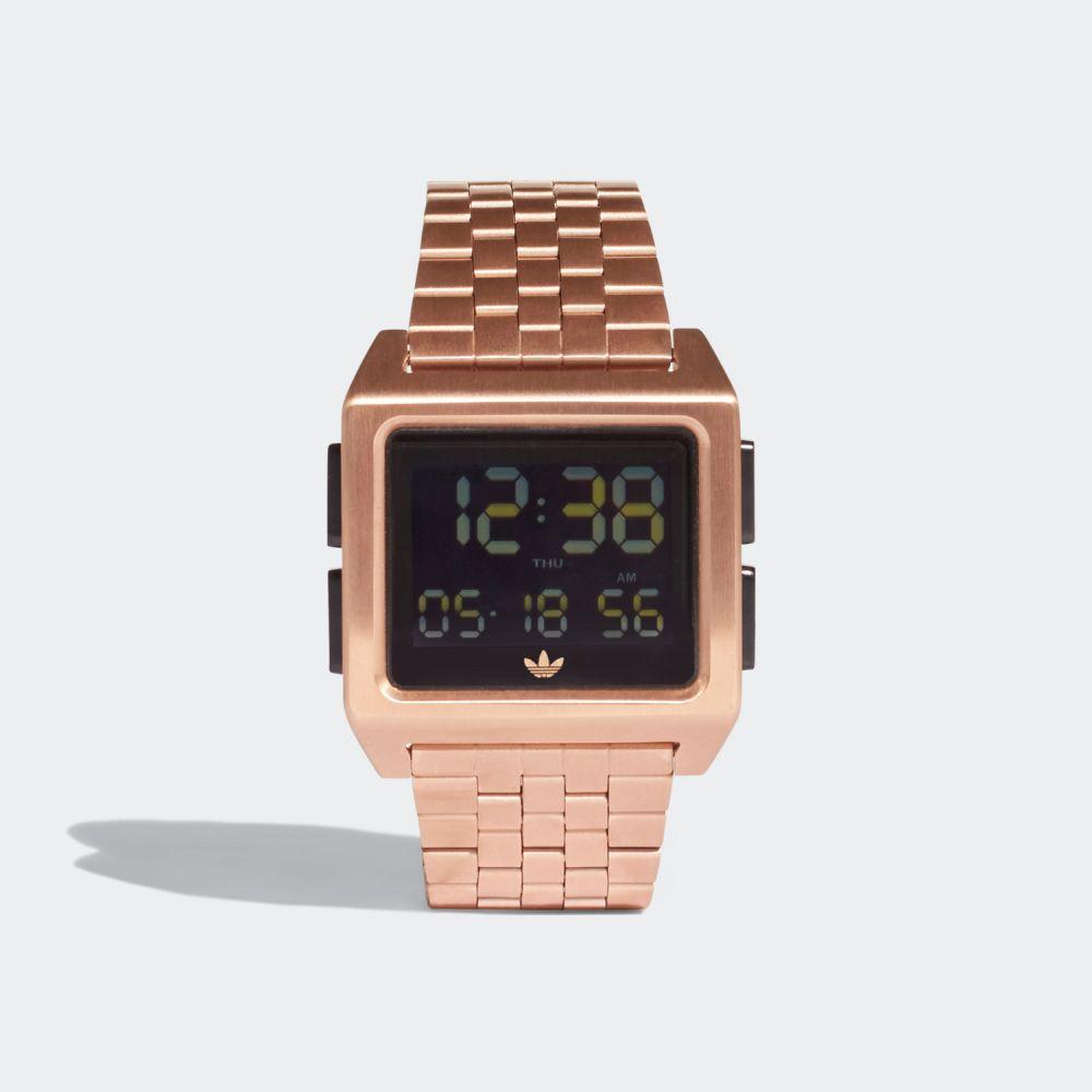 【公式】アディダス adidas オリジナルス 腕時計 [ARCHIVE_M1] レディース メンズ オリジナルス アクセサリー 時計 CJ6309