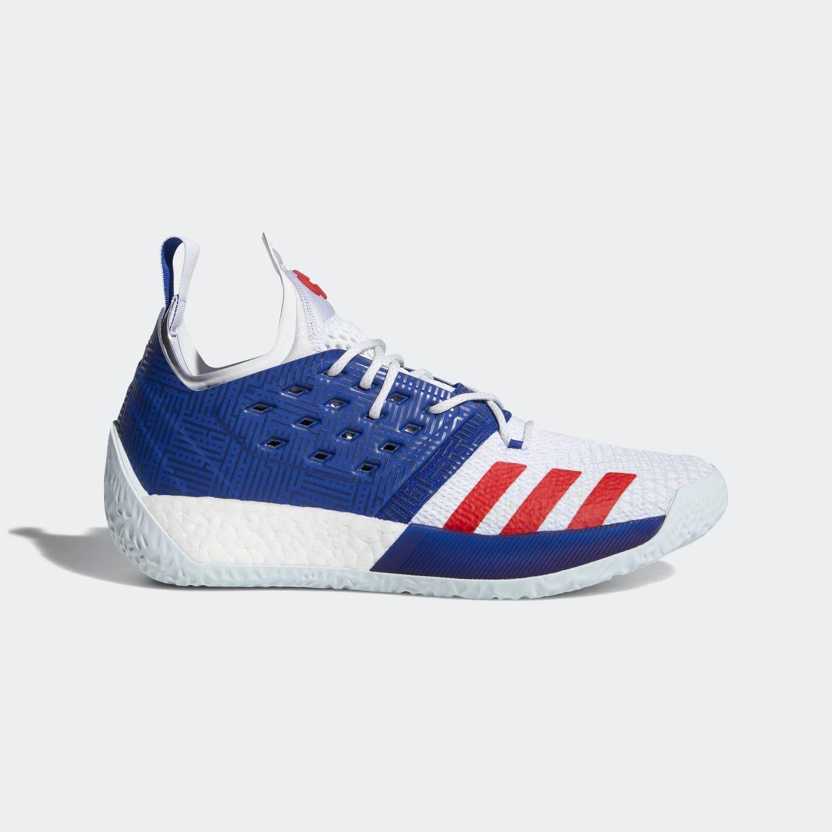 全品ポイント20倍 1/8 10:00~1/11 16:59 【公式】アディダス adidas Harden Vol. 2 メンズ AQ0026 バスケットボール シューズ