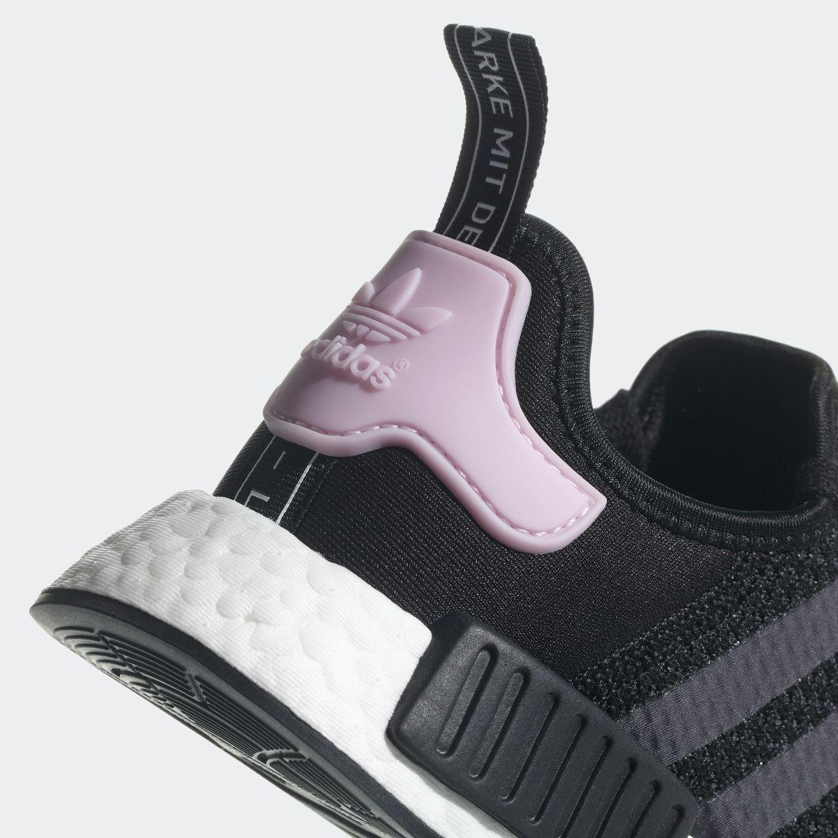 san francisco f92f6 5dfb1 Adidas adidas NMD R1 W Lady's originals shoes sneakers B37649