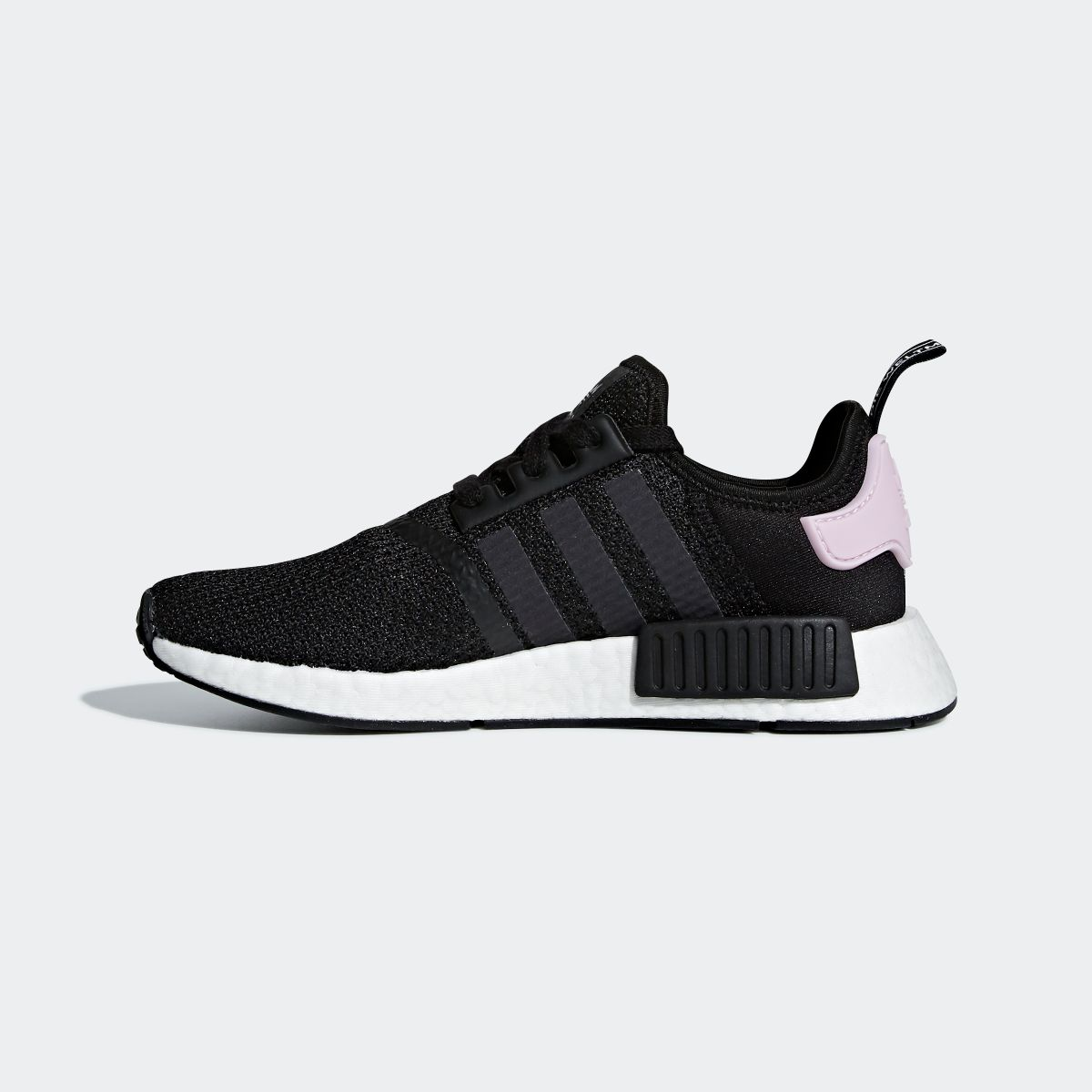 5911c2c4cbe It is Adidas adidas NMD R1 W Lady s B37649 shoes synthetic fiber synthetic  leather rubber bottom in an entry at - 9 21 9 59 at all articles point 10  times ...