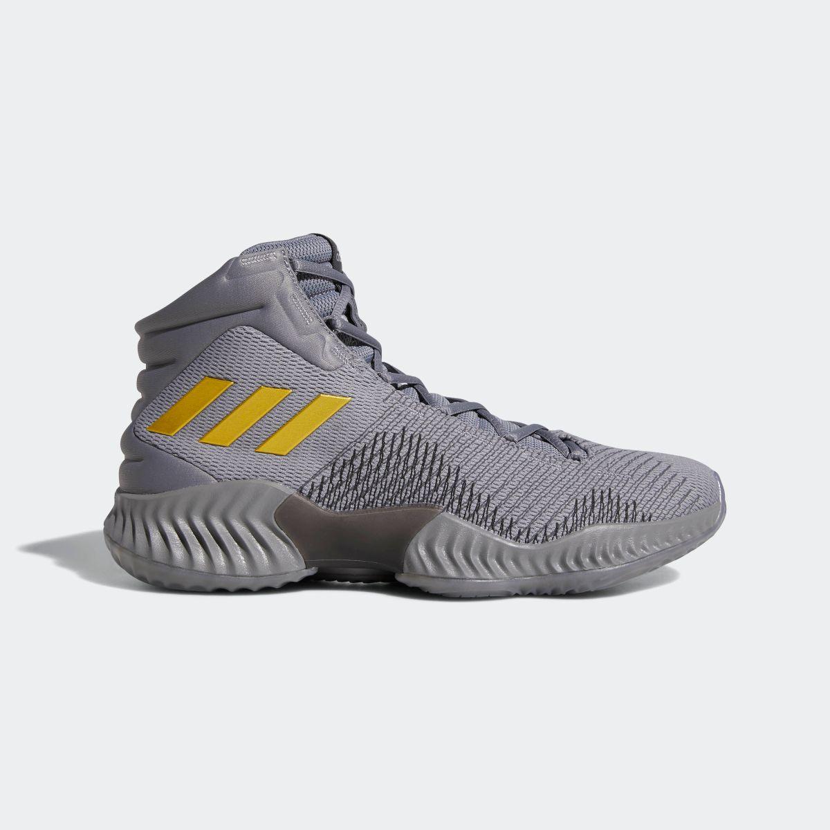 【公式】アディダス adidas PRO BOUNCE 2018 レディース メンズ AH2656 バスケットボール シューズ