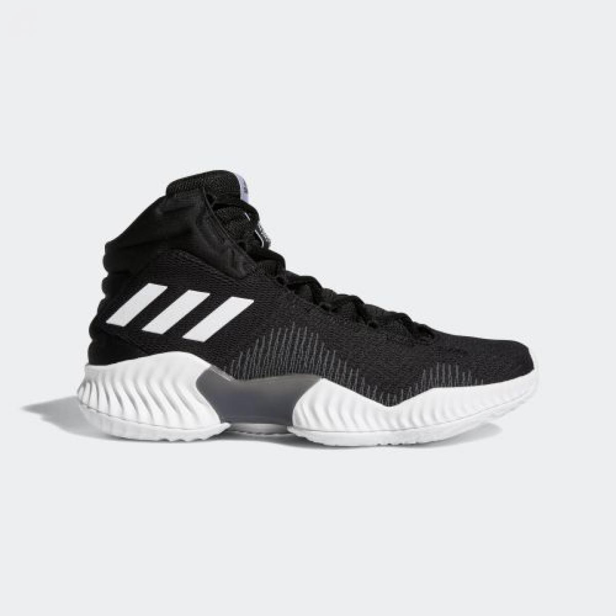 【公式】アディダス adidas PRO BOUNCE 2018 レディース メンズ AH2658 バスケットボール シューズ