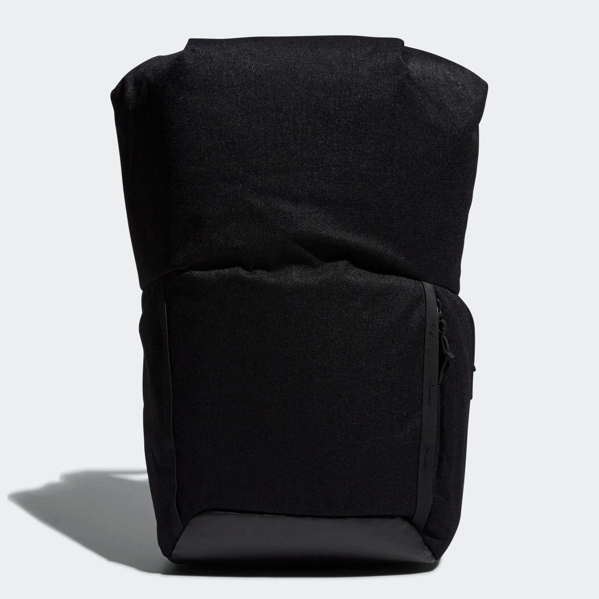 【公式】アディダス adidas バックパック /リュック/ZNEシリーズ レディース メンズ DM8732 ジム・トレーニング アクセサリー ポリエステル プレーンウィーブ