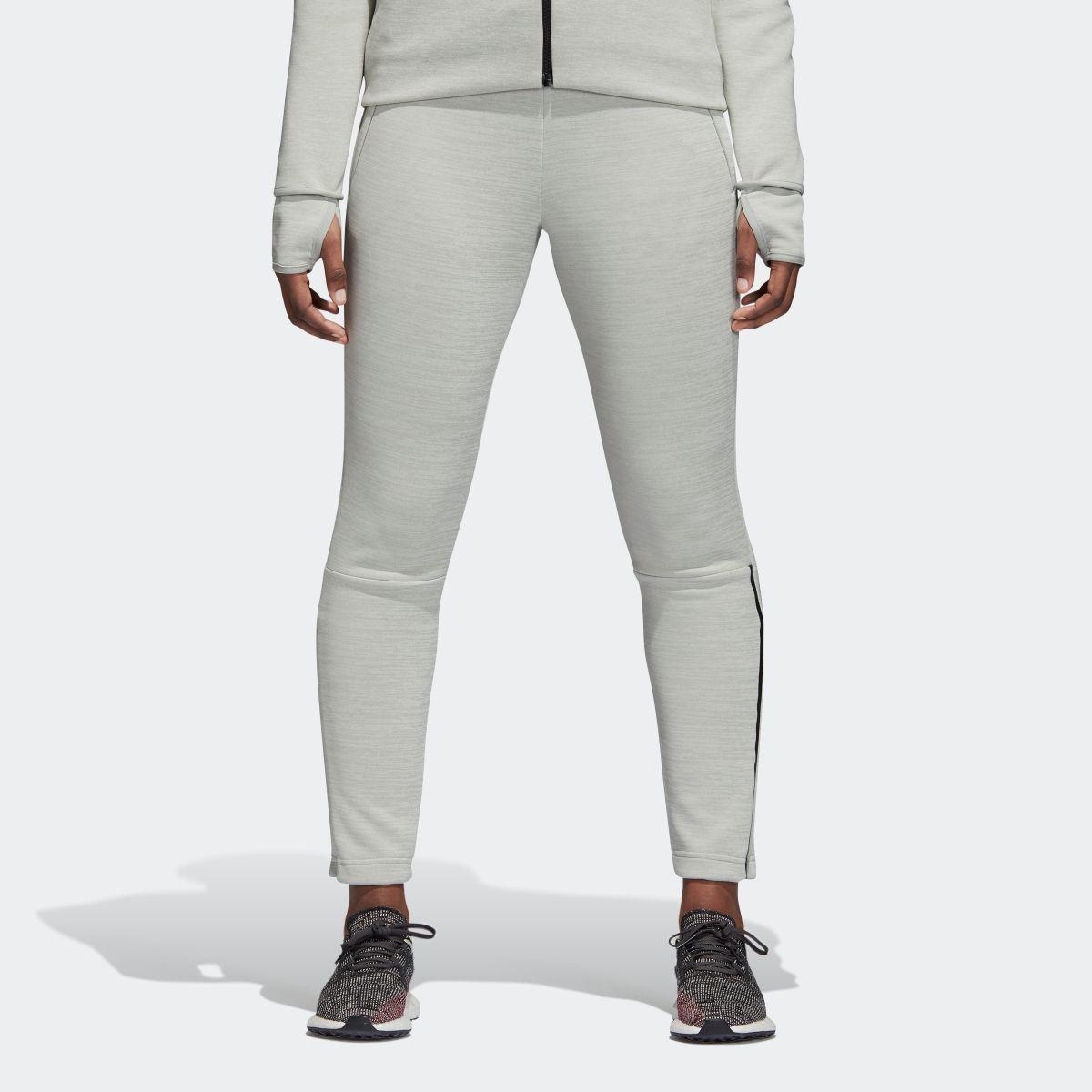 全品送料無料中! 9/4 17:00~9/11 16:59 【公式】アディダス adidas W adidas Z.N.E. パンツ レディース CZ2828 ジム・トレーニング ウェア ダブルニット