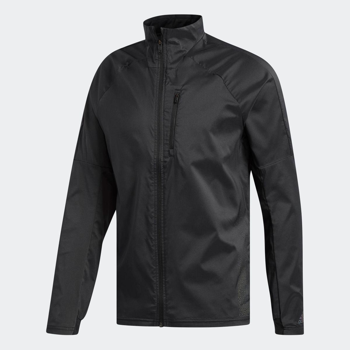 【公式】アディダス adidas Snova コンフィデント3SジャケットM メンズ D73188 ランニング ウェア ポリエステル ドビー