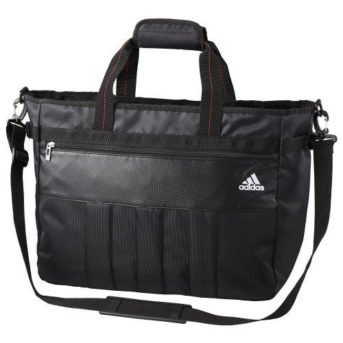 【公式】アディダス adidas トートバッグ4 【ゴルフ】 レディース メンズ A10235 ゴルフ アクセサリー ポリエステル×合成皮革(ポリウレタン)