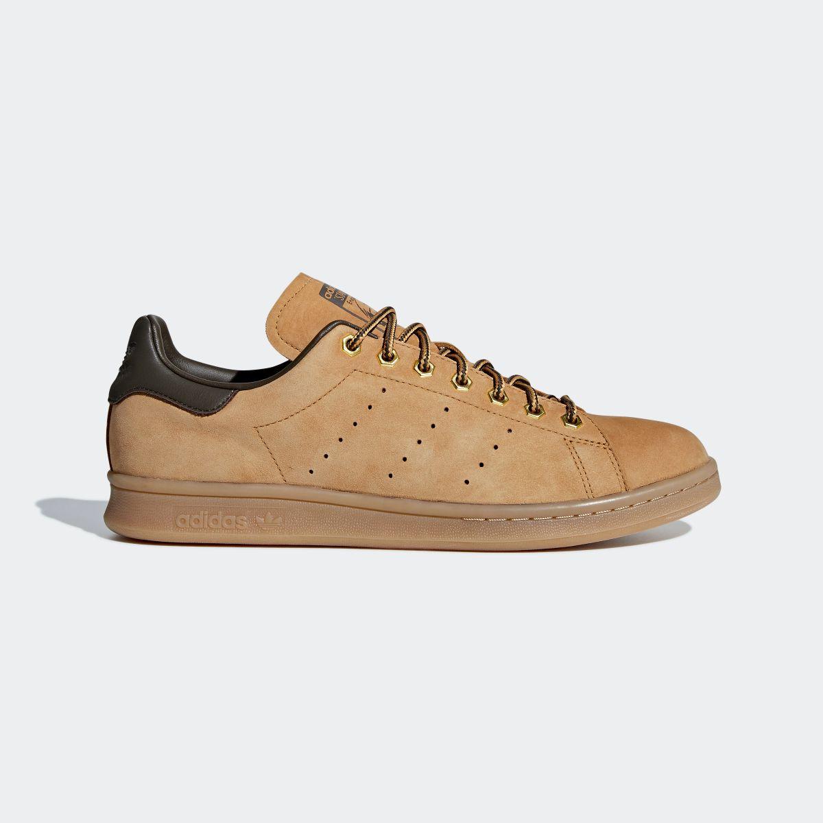 【公式】アディダス adidas スタンスミス [Stan Smith WP] レディース メンズ B37875 シューズ 天然皮革 ゴム底