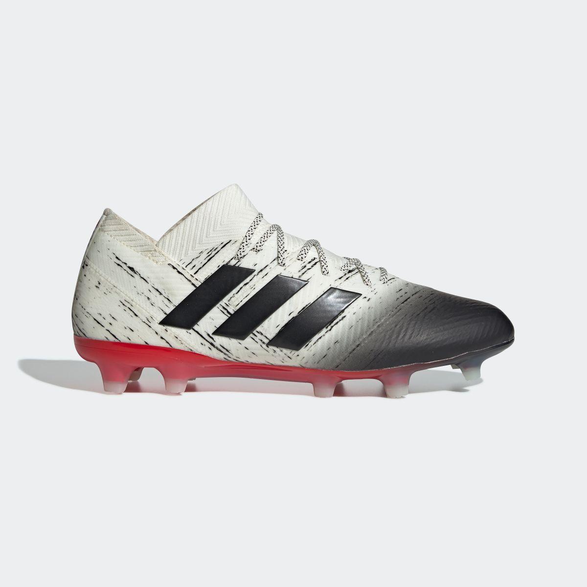 全品送料無料! 2/20 17:00~2/25 16:59 【公式】アディダス adidas ネメシス 18.1 FG/AG メンズ BB9425 サッカー・フットサル シューズ