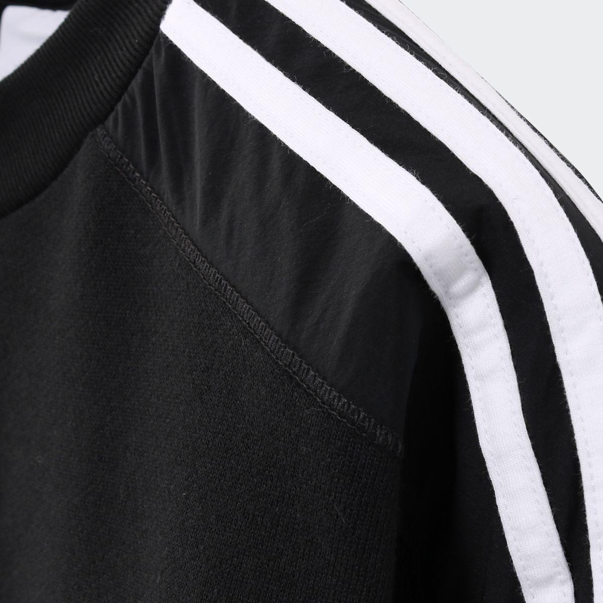 全品! 5/10 17:00~5/17 16:59 【公式】アディダス adidas RADKIN CREWNECK メンズ DU8141 ウェア