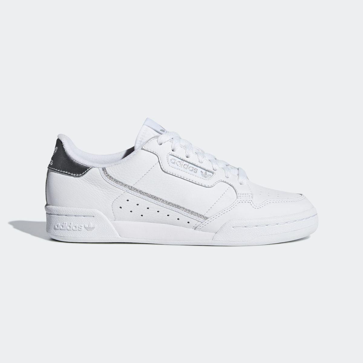 全品ポイント20倍 4/9 17:00~4/12 16:59 【公式】アディダス adidas Continental 80 Shoe レディース メンズ EE8925 ライフスタイル シューズ
