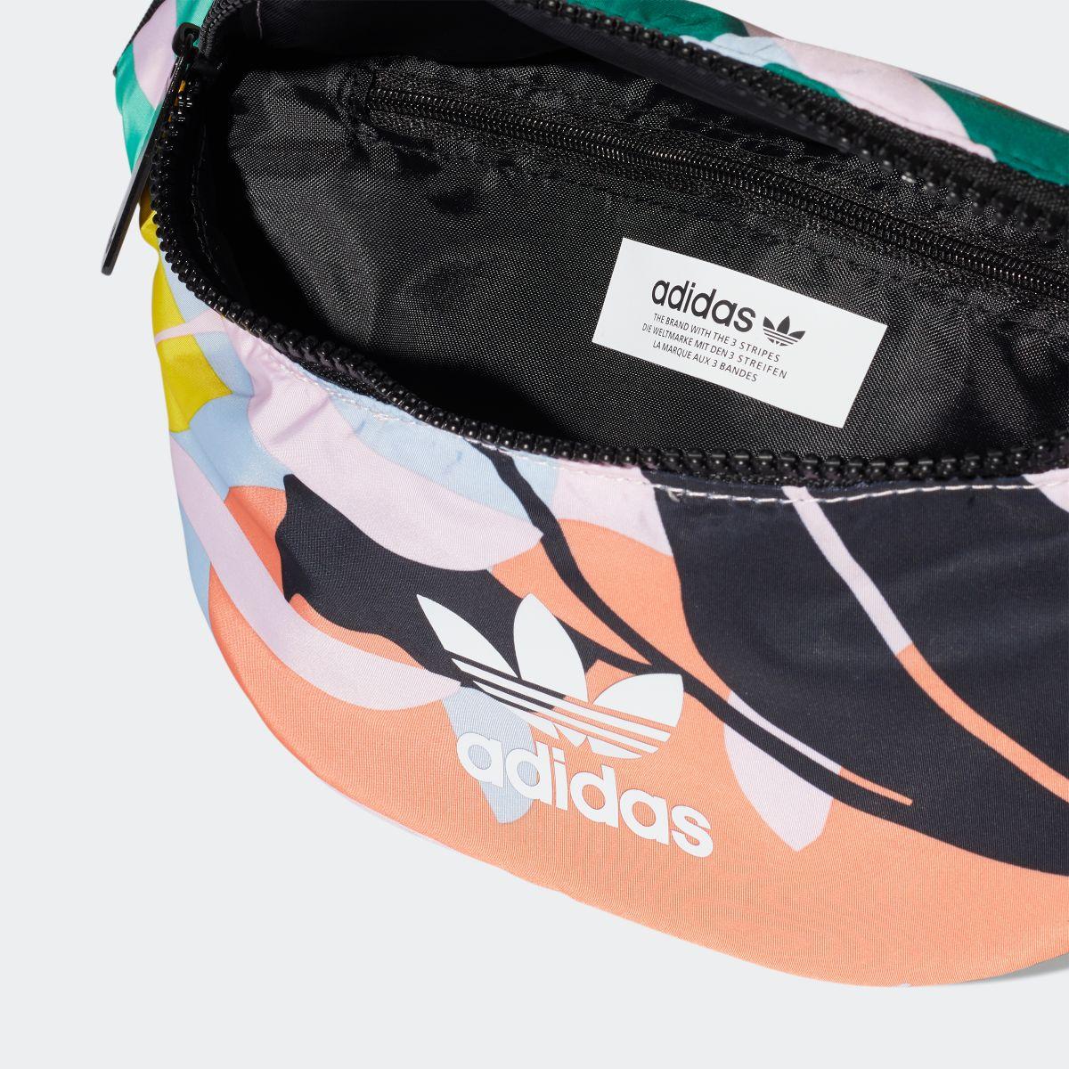 全品! 4/9 17:00~4/15 16:59 【公式】アディダス adidas ウエストバッグ レディース EK4796 ライフスタイル アクセサリー バッグ