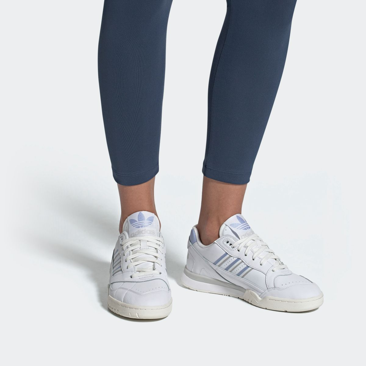 Adidas adidas A.R. Trainer W A.R. TRAINER W Lady's men originals shoes sneakers G27715 point_adidasday