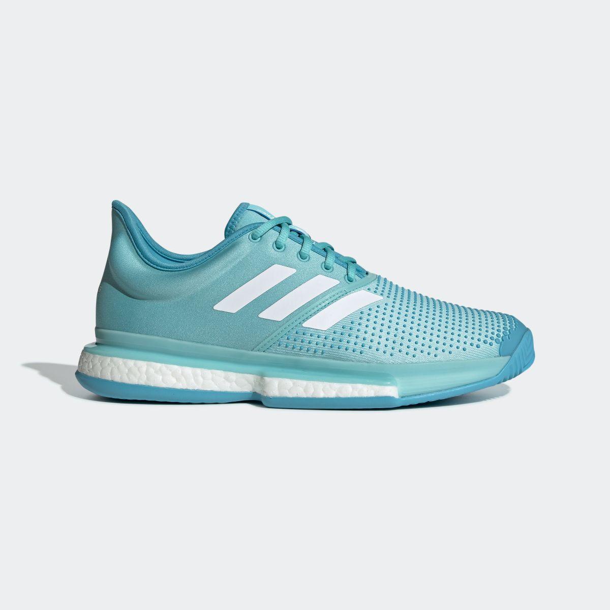 【公式】アディダス adidas ソールコート マルチコート メンズ テニス シューズ スポーツシューズ CG6339