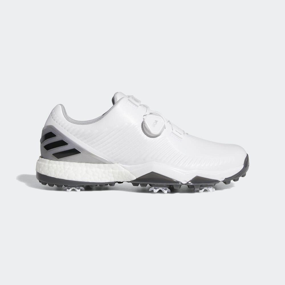 【公式】アディダス adidas アディパワーフォージドボア【ゴルフ】 メンズ ゴルフ シューズ スポーツシューズ BB7909