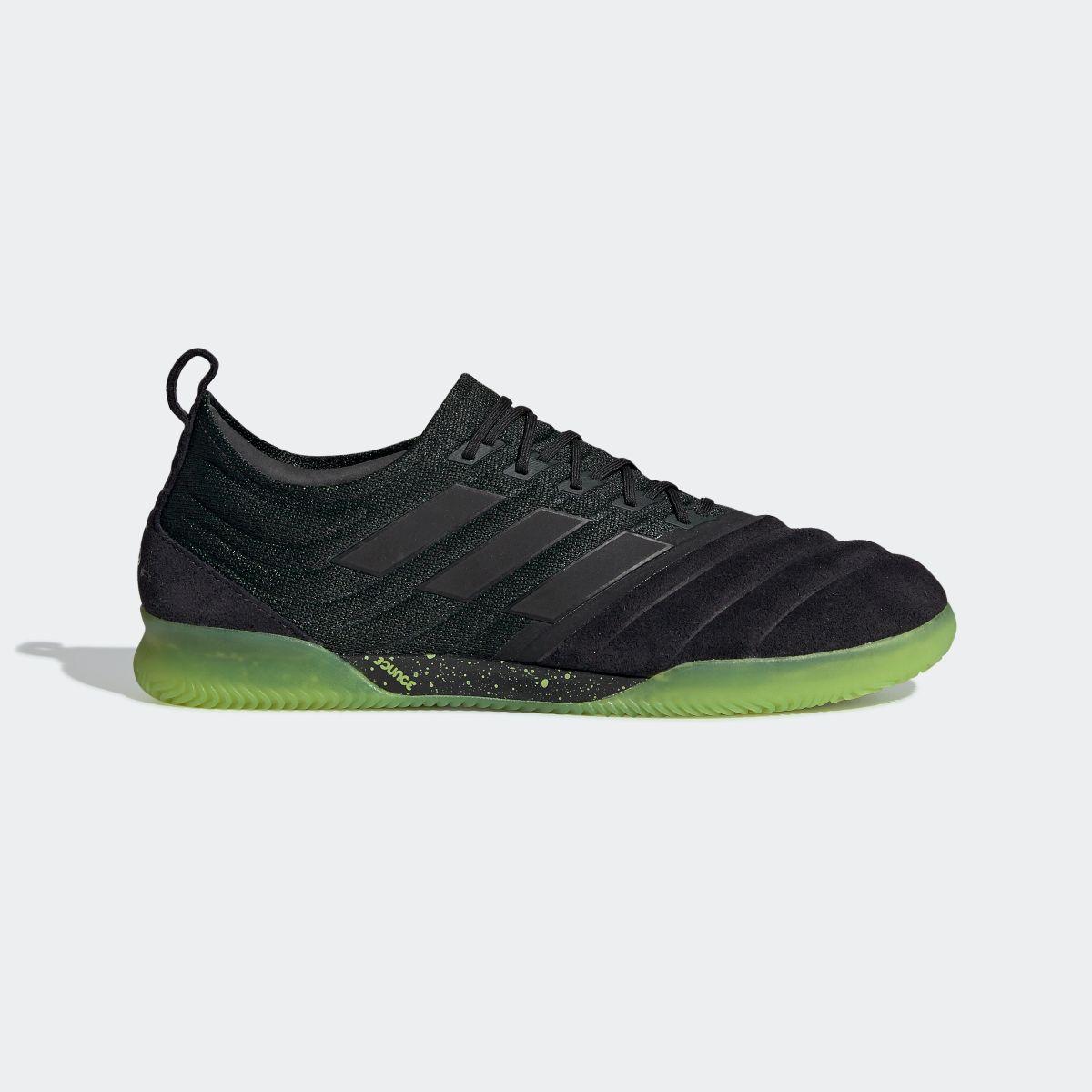 【公式】アディダス adidas コパ 19.1 IN 【インドア用】 メンズ BB8092 サッカー・フットサル シューズ【indoor】【spike】