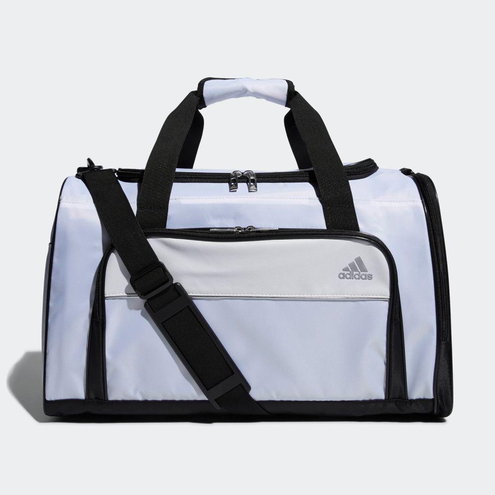 【公式】アディダス adidas シューズイン ボストンバッグ 【ゴルフ】 メンズ ゴルフ アクセサリー バッグ ゴルフバッグ CL0605