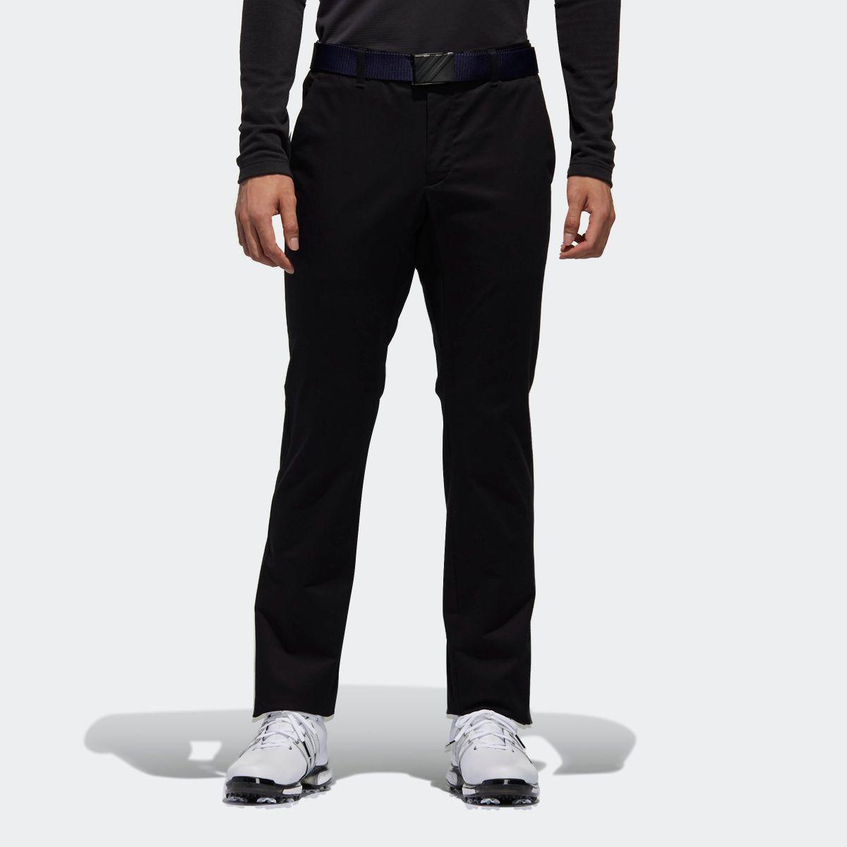 【公式】アディダス adidas ベーシックストレッチパンツ 【ゴルフ】 メンズ ゴルフ ウェア ボトムス パンツ DW7647