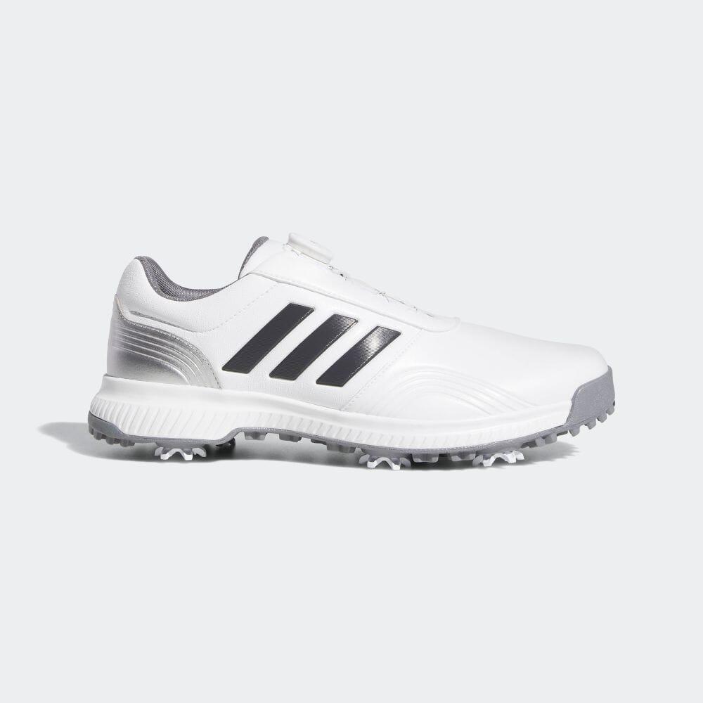 【公式】アディダス adidas トラクション ボア 【ゴルフ】 メンズ ゴルフ シューズ スポーツシューズ BB7906 p0525