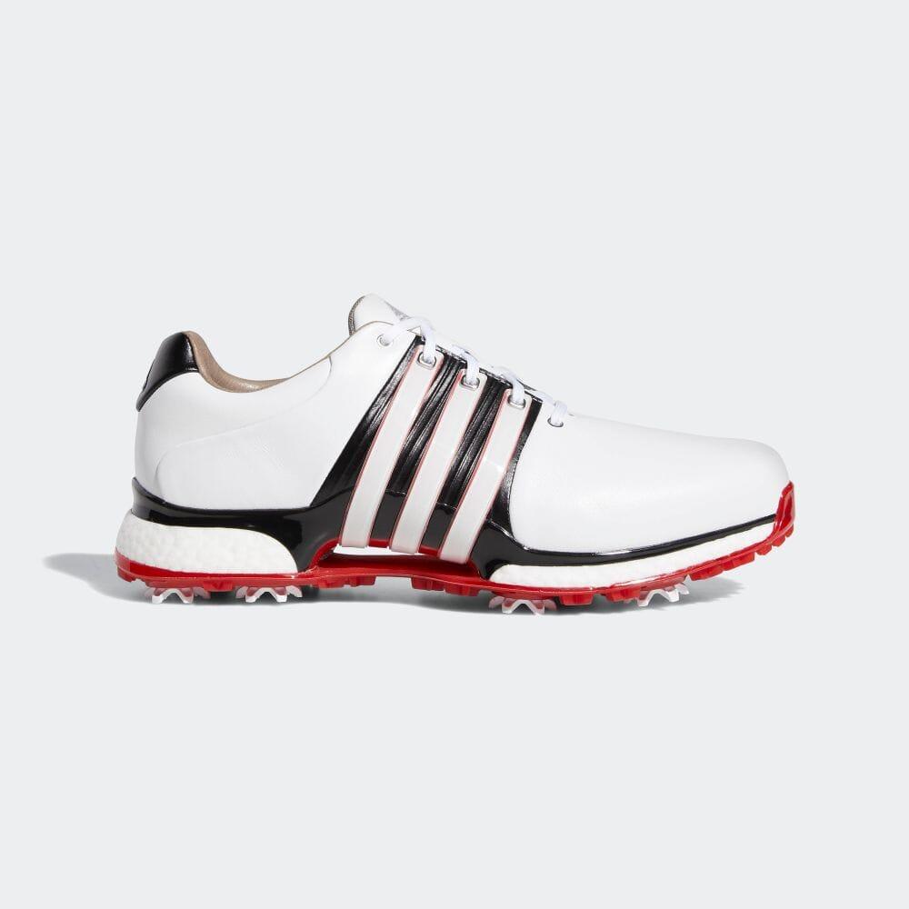 【公式】アディダス adidas ツアー360 XT 【ゴルフ】 メンズ ゴルフ シューズ スポーツシューズ BD7124