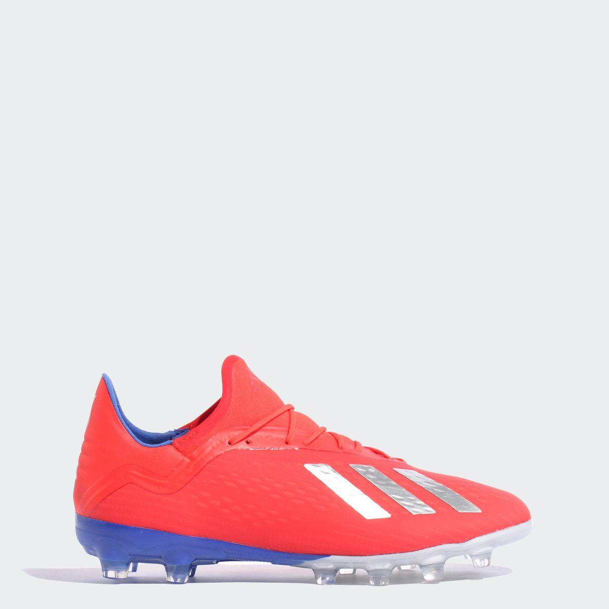 ポイント20倍 07/20 00:00~07/29 23:59 【公式】アディダス adidas エックス 18.2-ジャパン HG/AG / 硬い土用 / 人工芝用 メンズ サッカー シューズ スパイク F97358 [hard_ground][artificial_ground][spike] [footcam_20190720]