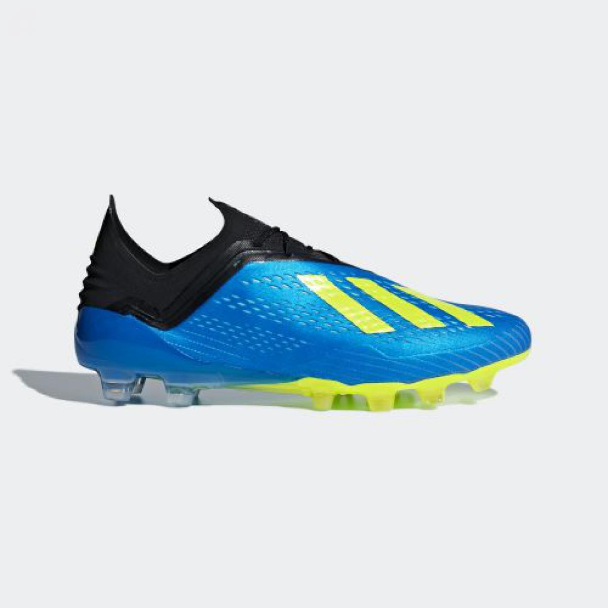 【公式】アディダス adidas エックス 18.1-ジャパン HG/AG【FIFAワールドカップTM 契約選手着用カラー】 メンズ AP9937 サッカー シューズ スパイク